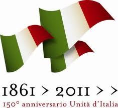 unità d'italia- logo