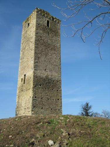 castelletto d'erro torre