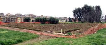 lavori in corso villaggio ecologico