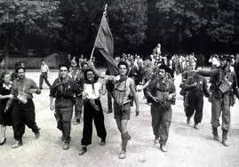 liberazione, 25 aprile