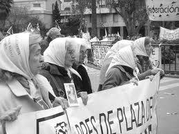madres plaza de mayo