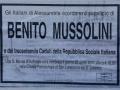 manifesto mussolini alessandria