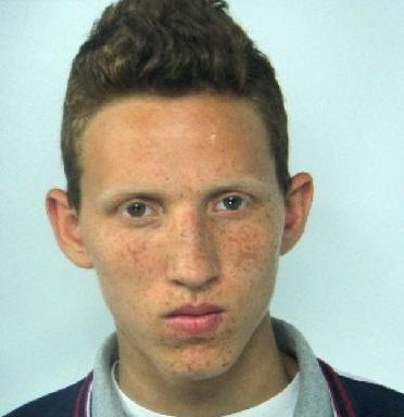 youssef sehran arrestato