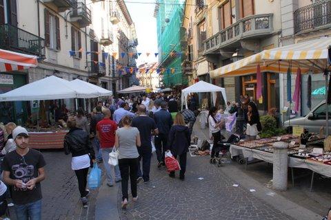 Festa di Borgo Rovereto 2011