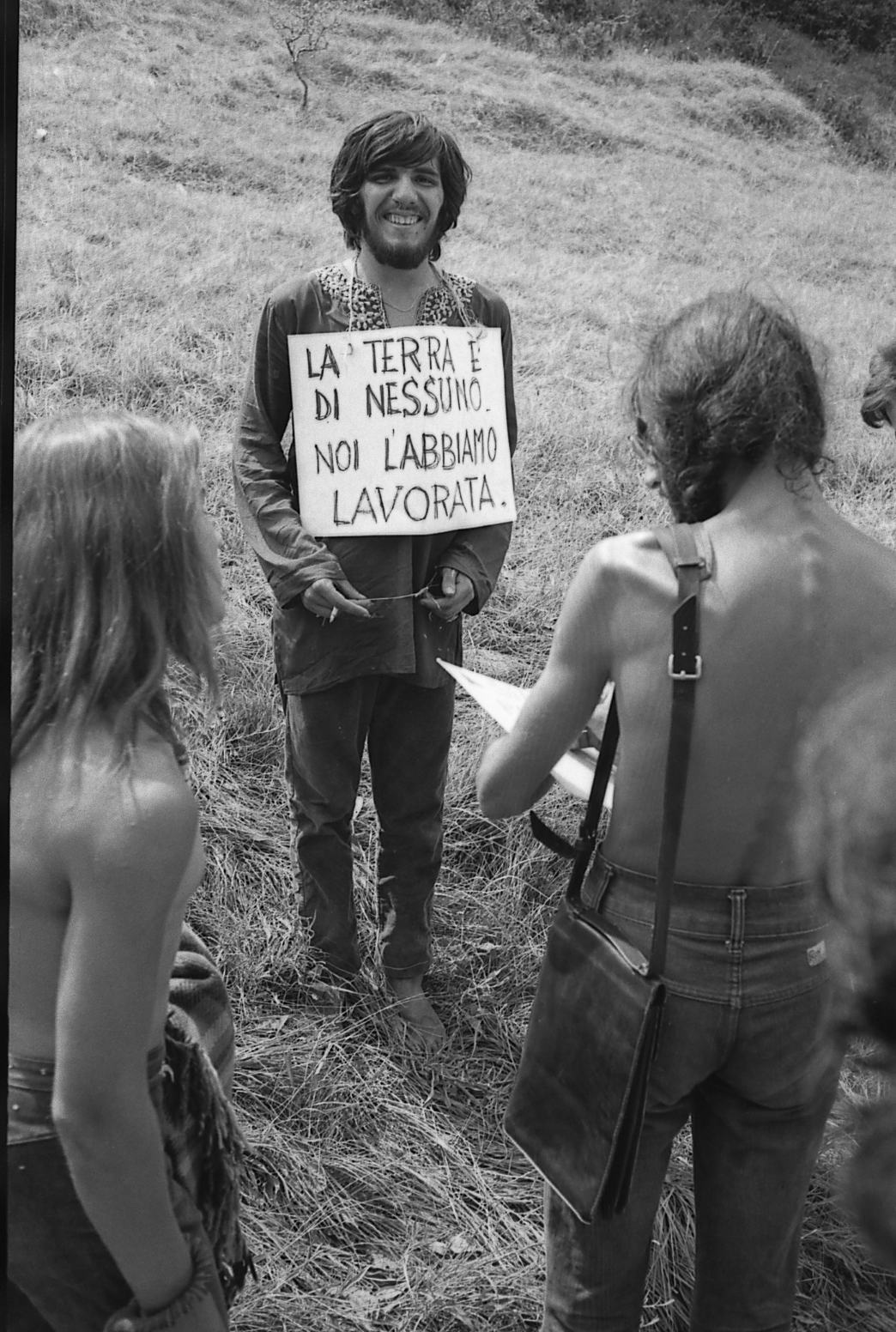 hippy comune ovada