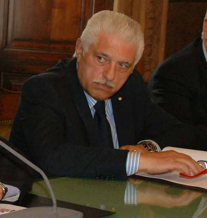 ezio sestini
