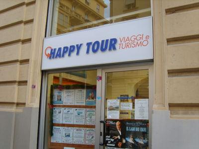 happy tour agenzia viaggi