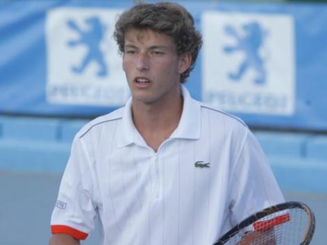 pablo carreno busta tennis challenger