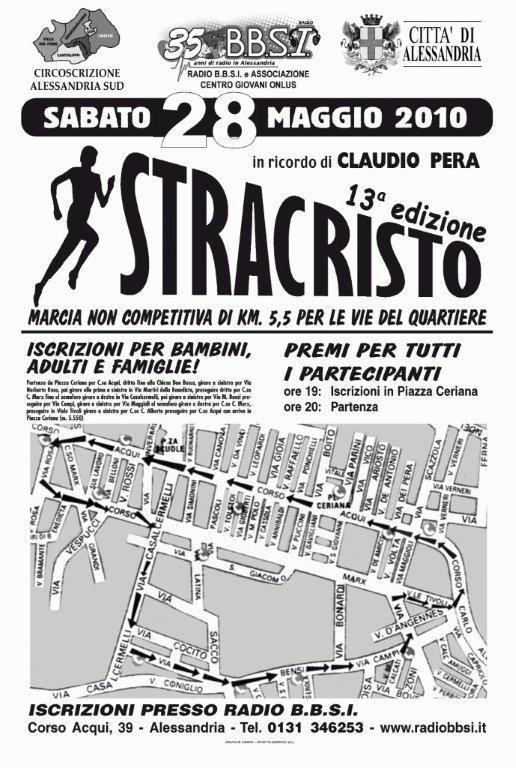 stracristo