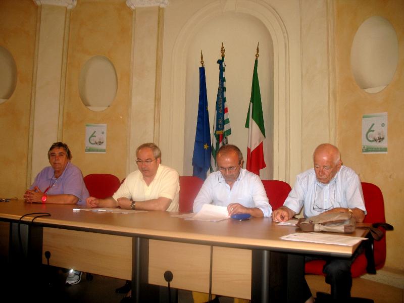 cisl, uil, conferenza stampa manifestazione Roma, fisco