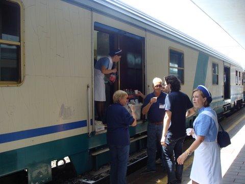 oftal lourdes treno stazione pellegrini