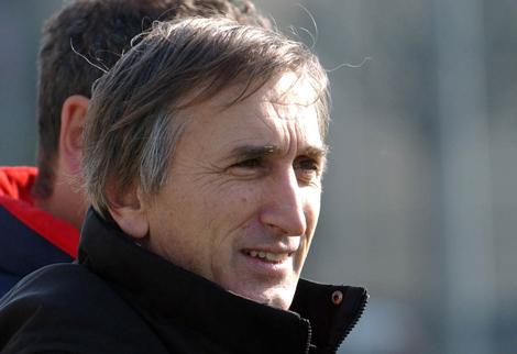 Giorgio Buffone