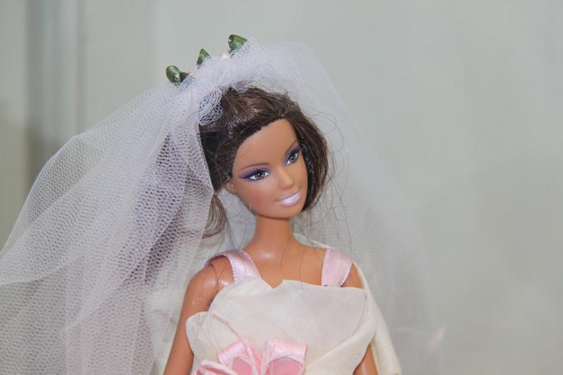 Mostra bambole, Gambarina, Barbie