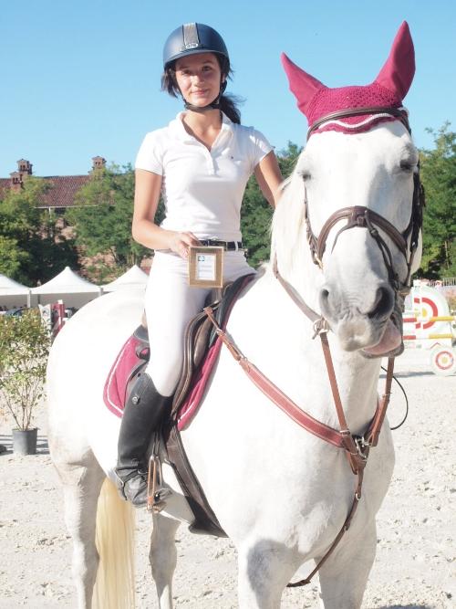 san giorgio cavalli equitazione