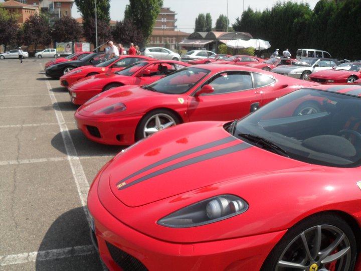 Ferrari Valenza