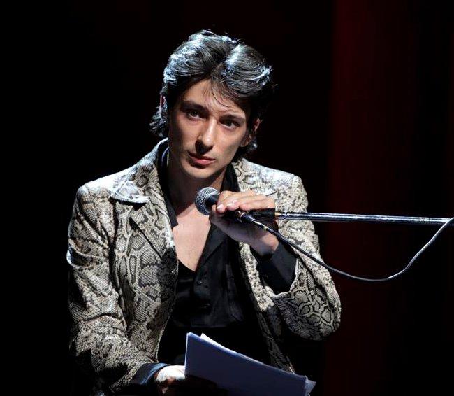 Fausto Paravidino, Genova 01