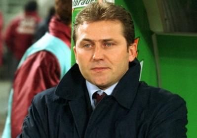 Giancarlo Camolese