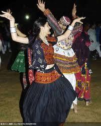 india, danza del ventre