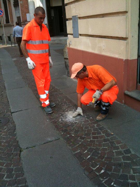 lavori casale monferrato