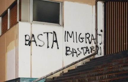 razzismo, immigrati