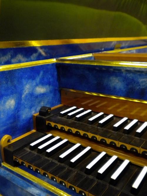 clavicembalo musica concerto