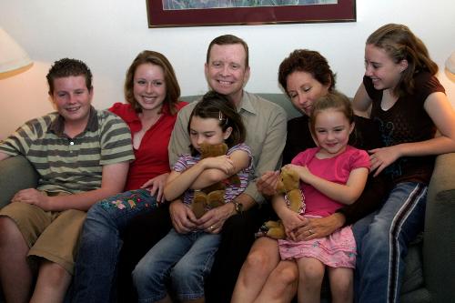 famiglia allargata parenti