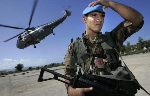 peacekeeping nazioni unite onu guerra militari pace