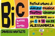 bic, festival di arte