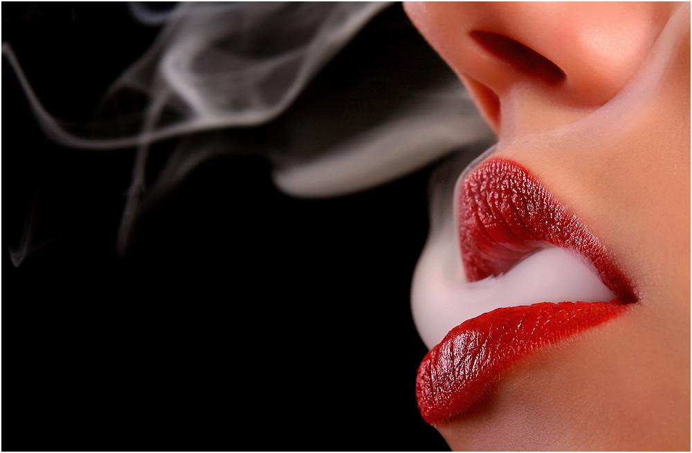 bocca fumo