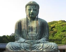 buddha- statua