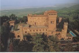 castello- piemonte