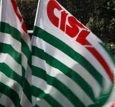 cisl- bandiera