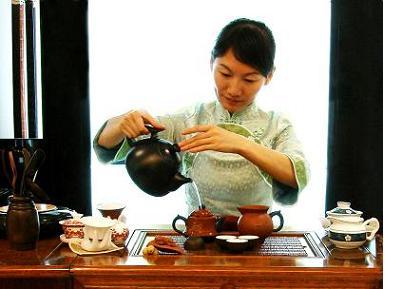 giappone, cerimonia del te