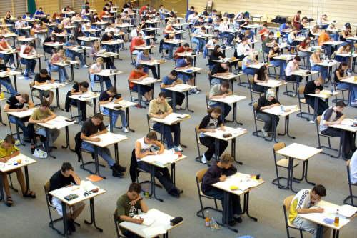 Scuola, Esami di Maturità test ammissione ingresso