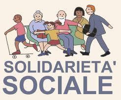 SolidarietàSociale