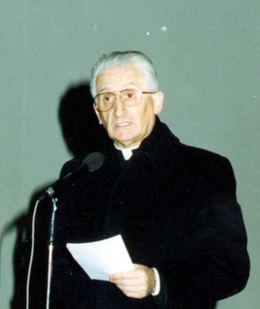 Vescovo Fernando Charrier