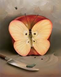 arte, mela