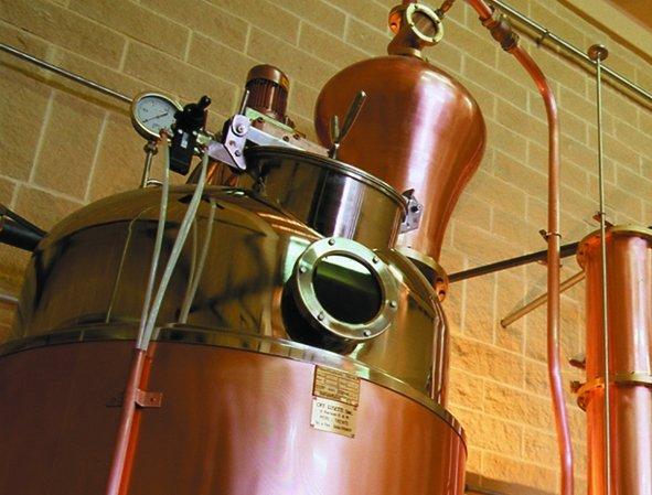 distillazione, grappa, mazzetti d'altavilla