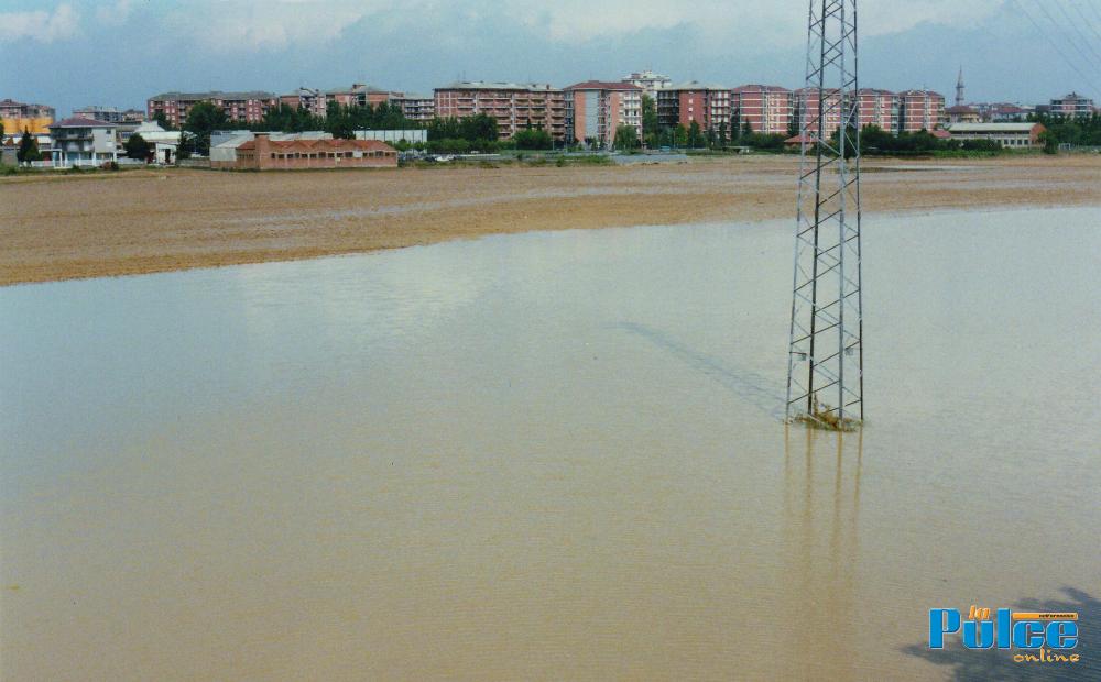Alluvione Alessandria 1987
