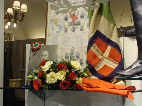 4 novembre monarchia vittorio emanuele savoia