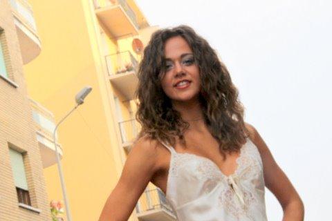 jessica guazzotti modella