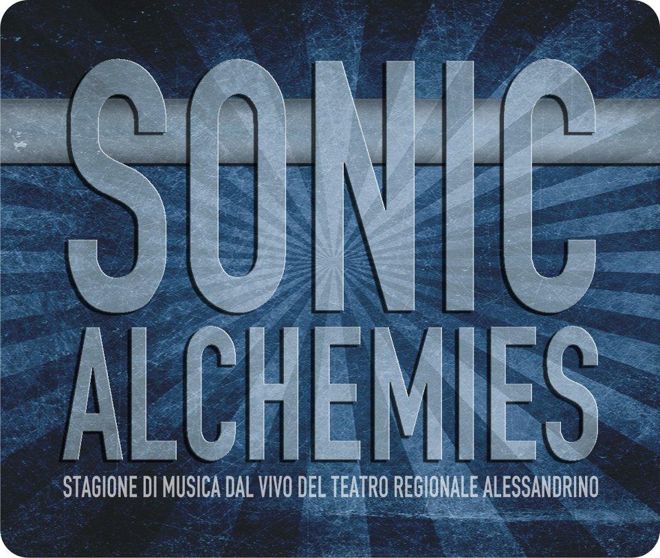 SONIC ALCHEMIES