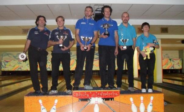 bowling, x-team