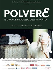 "documentario amianto ""polvere"""