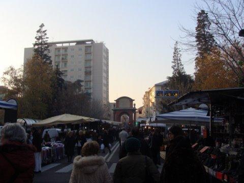 festa via marengo, piazza genova