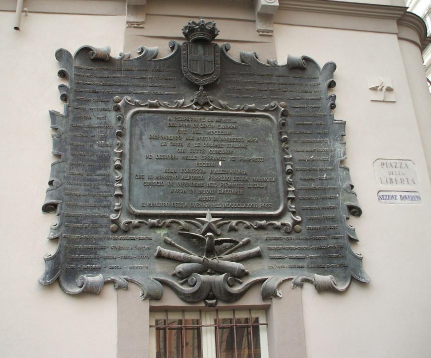 palatium vetus, palazzo vecchio