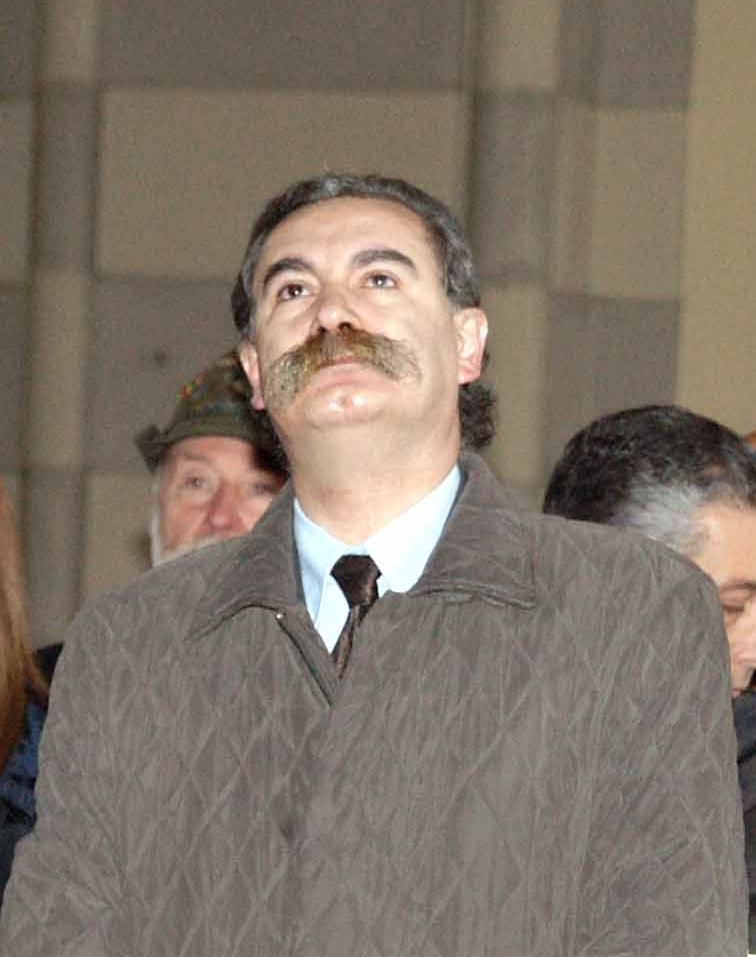 prefetto francesco paolo castaldo