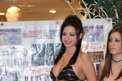 Clara Gallo, Bellezze in Cittadella