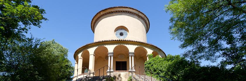 Sacro Monte Crea