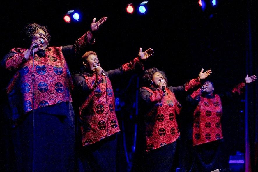 Selvys Gospel Singers
